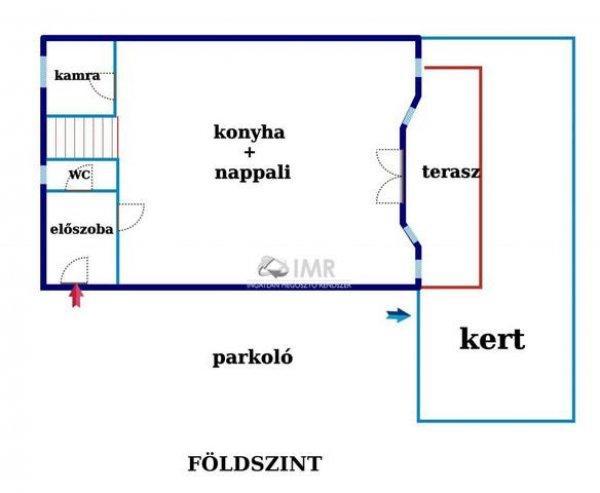 Elad%F3+100+nm-es+Ikerh%E1z+Budapest+XVIII.+ker%FClet+Magn%F3lia+lak