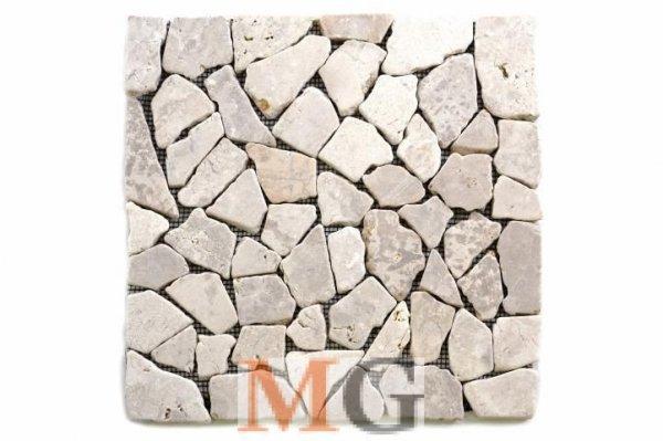 M%E1rv%E1ny+mozaik+Garth+-+feh%E9r%2C+1+m2