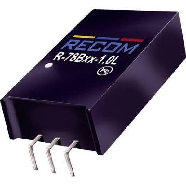 DC%2FDC+fesz%FClts%E9gv%E1lt%F3%2C+ny%E1k+RECOM+R-78B12-1.0L+32+V%2FDC+12+V%2F
