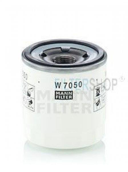 MANN+Filter+W7050+Olajsz%FBr%F5+Ford+Transit%2C+Tourneo+Custom%2C+La