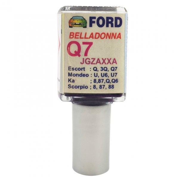Jav%EDt%F3fest%E9k+Ford+BELLADONNA+Q7+JGZAXXA+Arasystem+10ml