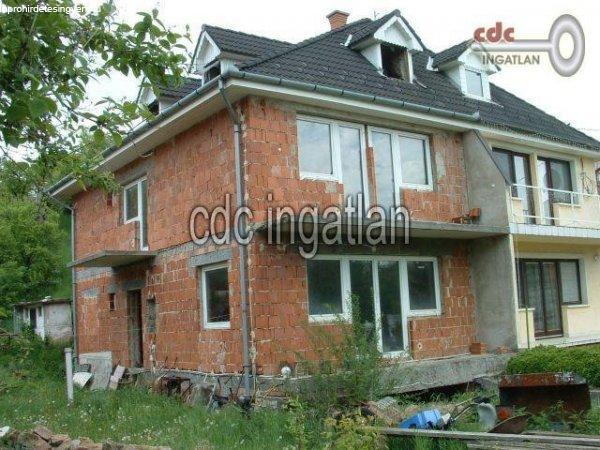 Elad%F3+186+nm-es+%DAj%E9p%EDt%E9s%FB+Ikerh%E1z+Budapest+II.+ker%FClet+Pesth