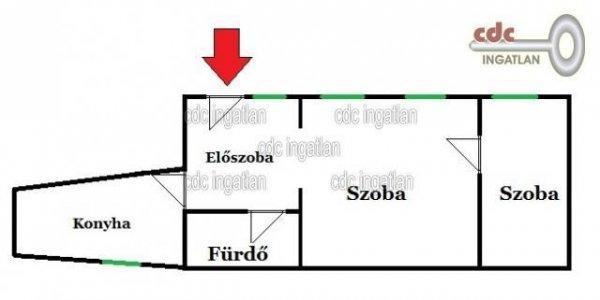 Elad%F3+40+nm-es+T%E9glalak%E1s+Budapest+V.+ker%FClet+Lip%F3tv%E1ros++K%E1