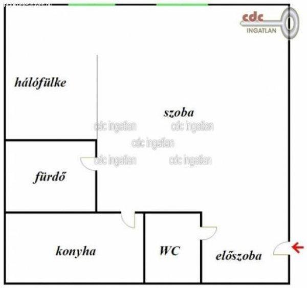 Elad%F3+41+nm-es+T%E9glalak%E1s+Budapest+IX.+ker%FClet+Rehabilit%E1ci%F3