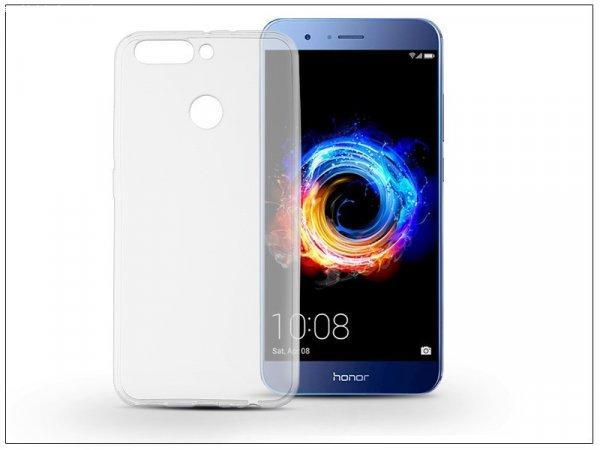 Huawei%2FHonor+8+Pro+szilikon+h%E1tlap+-+Ultra+Slim+0%2C3+mm+-+tra