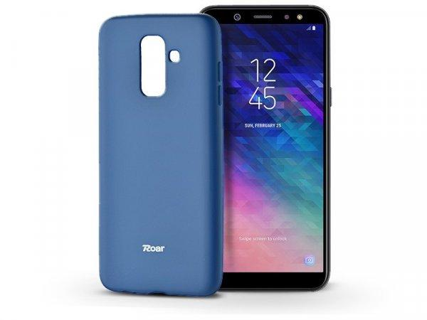 Samsung+A605+Galaxy+A6+Plus+%282018%29+szilikon+h%E1tlap+-+Roar+Al