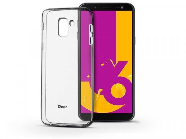 Samsung+J600F+Galaxy+J6+%282018%29+szilikon+h%E1tlap+-+Roar+All+Da