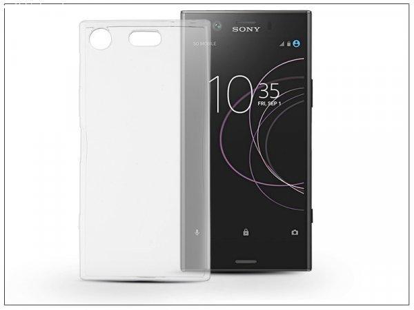 Sony+Xperia+XZ1+Compact+%28G8441%29+szilikon+h%E1tlap+-+Ultra+Slim