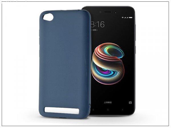 Xiaomi+Redmi+5A+szilikon+h%E1tlap+-+Soft+-+k%E9k