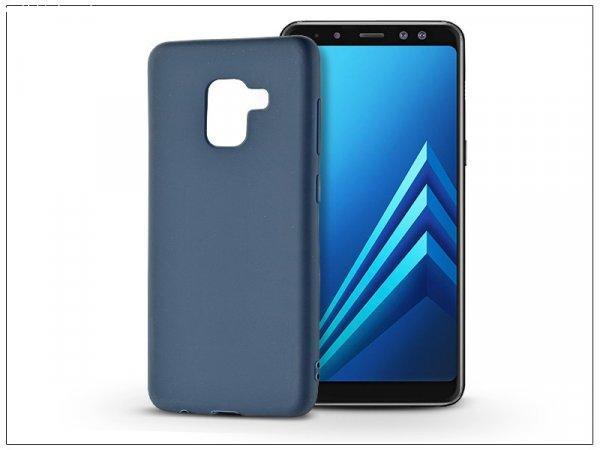 Samsung+A530F+Galaxy+A8+%282018%29+szilikon+h%E1tlap+-+Soft+-+k%E9k