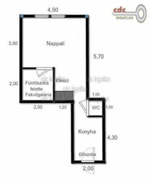 Elad%F3+34+nm-es+Fel%FAj%EDtott+T%E9glalak%E1s+Budapest+XIII.+ker%FClet+