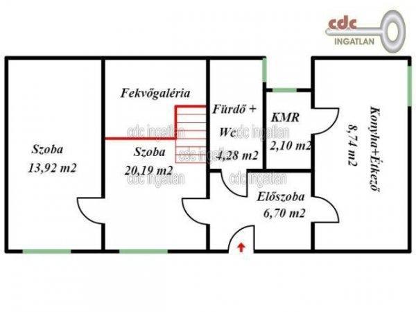 Elad%F3+58+nm-es+T%E9glalak%E1s+Budapest+VII.+ker%FClet+Nagyk%F6r%FAton+
