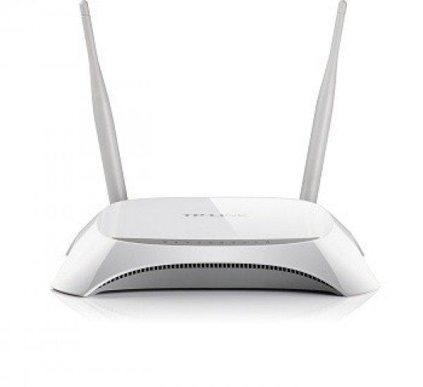 TP-Link+TL-MR3420+-+POLISH+-+Wireless+N300+2T2R+3G%2F4G+router