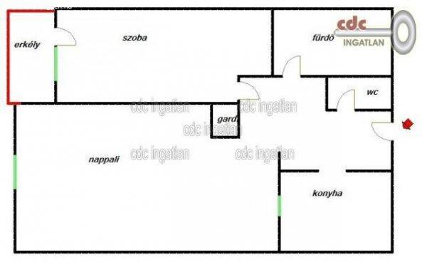 Elad%F3+54+nm-es+%DAjszer%FB+T%E9glalak%E1s+Budapest+X.+ker%FClet+Ligett