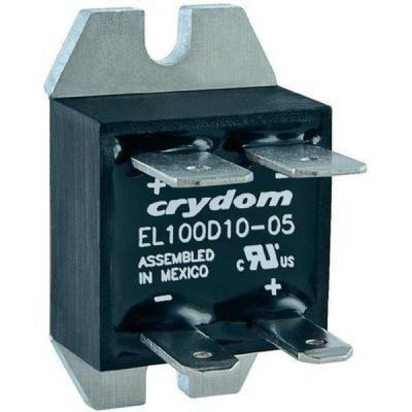 Elektronikus+teljes%EDtm%E9ny+rel%E9+10+A+3-100+V%2FDC%2C+Crydom+EL100