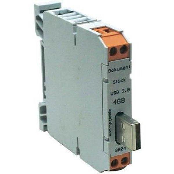 USB-stick+h%E1zban%2C+TS35+kalaps%EDnhez%2C+Appoldt+USB2.0-8GB-A