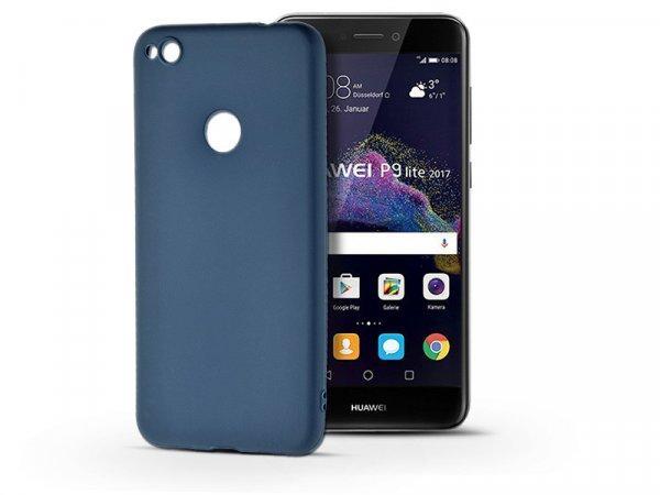 Huawei+P9+Lite+%282017%29+szilikon+h%E1tlap+-+Soft+-+k%E9k