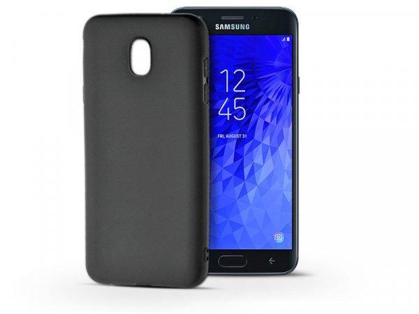 Samsung+J720F+Galaxy+J7+%282018%29+szilikon+h%E1tlap+-+Soft+-+feke