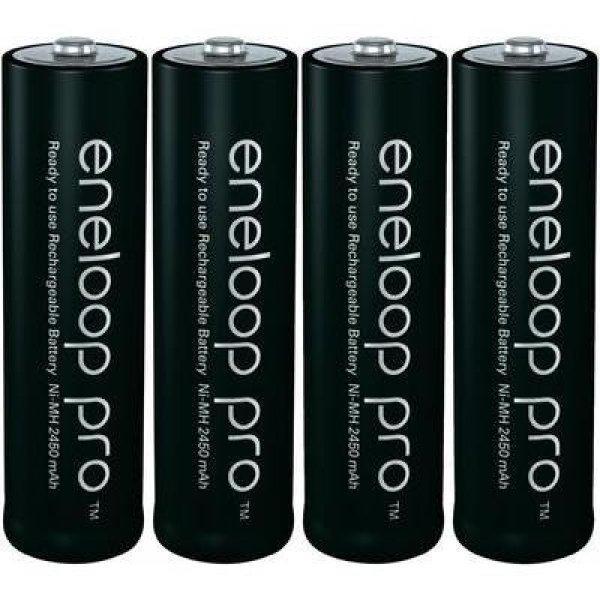 Ceruza+akku+AA%2C+NiMH%2C+1%2C2V+2450+mAh%2C+4+db%2C+Panasonic+Eneloop