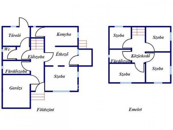 Elad%F3+150+nm-es+%DAjszer%FB+Csal%E1di+h%E1z+B%E9lap%E1tfalva+Ap%E1ts%E1g+fel