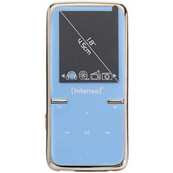 Mp3%2FMp4+lej%E1tsz%F3%2C+8GB+Micro+SD+k%E1rty%E1val%2C+k%E9k+sz%EDn%FB+Intenso+