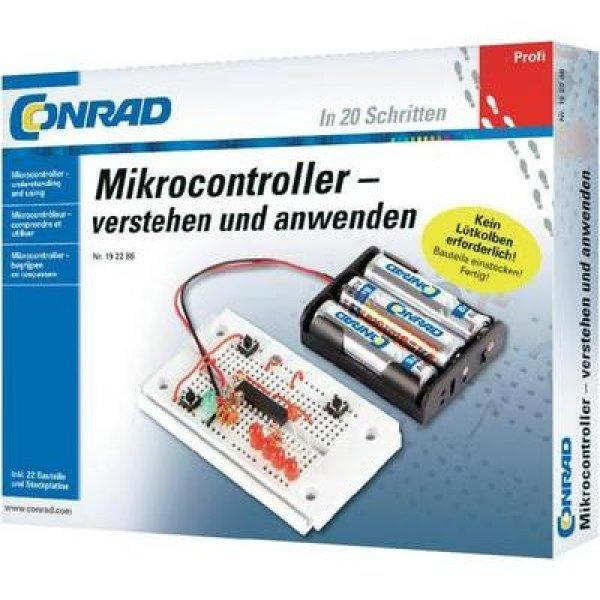 Mikrokontroller+kis%E9rletez%F5%2C+tanul%F3+%E9p%EDt%F5k%E9szlet%2C+Tru+Compon