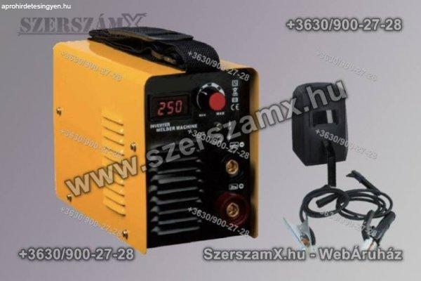 Straus+ST%2FWD258IV+Inverteres+Hegeszt%F5+250A
