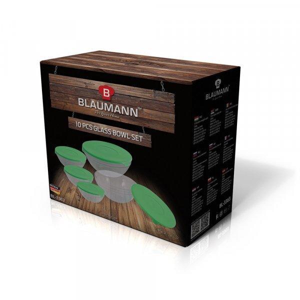 Blaumann+BL-3363%2C+%DCveg+t%E1rol%F3ed%E9ny+szett%2C+10+db-os