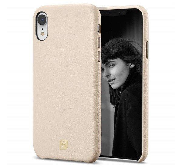 Spigen+SGP+La+Manon+Apple+iPhone+XR+Pale+Pink+h%E1tlap+tok