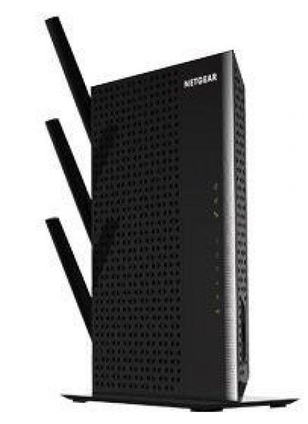 Netgear+AC1900+Nighthawk+WiFi+Range+Extender+-+802.11ac+Dual