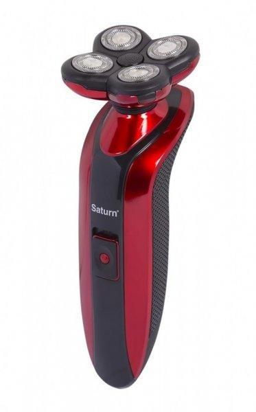 Shaver+Saturn+ST-HC7394+red