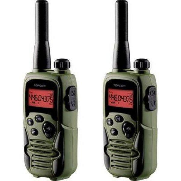 Topcom+PMR+r%E1di%F3%2C+ad%F3-vev%F5+2+r%E9szes+k%E9szlet%2C+headsettel+Topc