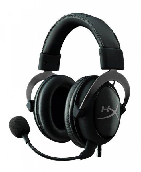HyperX+Cloud+II+Headset+Gaming+headset+%28Gun+Metal%29