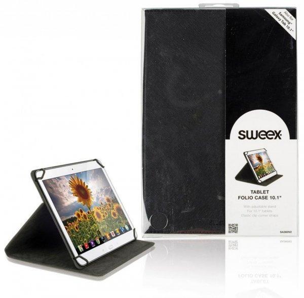 Sweex+Tablet+Folio+Case+10.1%26%23039%3B%26%23039%3B+Black