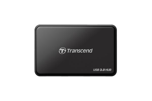 Transcend+USB+3.0+4-Port+HUB