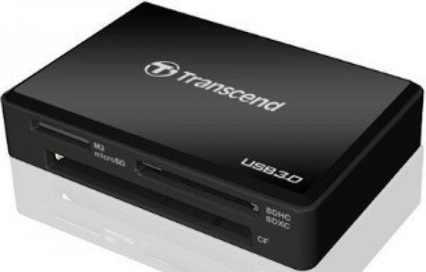 Transcend+USB+3.0%2F2.0%2C+Fekete+k%E1rtyaolvas%F3%2B+Recovery+Softwar