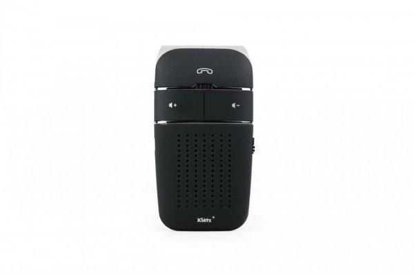 Xblitz+Bluetooth+handfree+X600