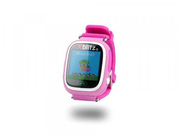 Xblitz+Smartwatch+LoveMe%3B+pink