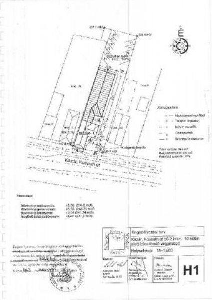 Elad%F3+460+nm-es+%DAjszer%FB+Csal%E1di+h%E1z+Kaz%E1r+Faluk%F6zpont+
