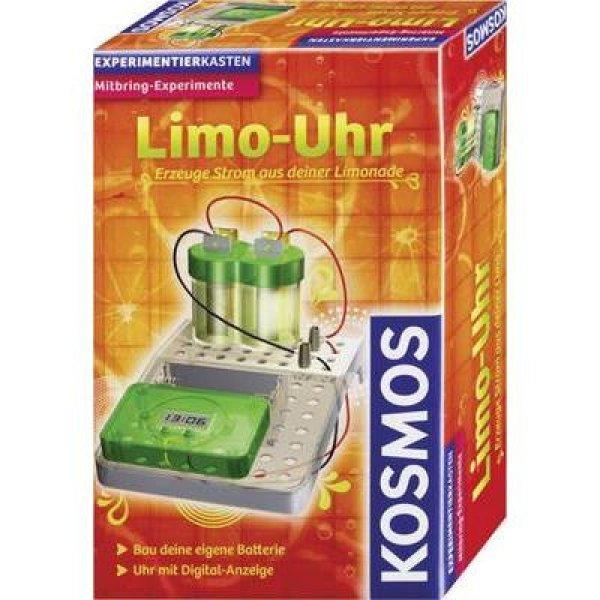 Limon%E1d%E9+%F3ra++k%EDs%E9rletez%F5+k%E9szlet++Kosmos+657475++8+%E9ves+kor