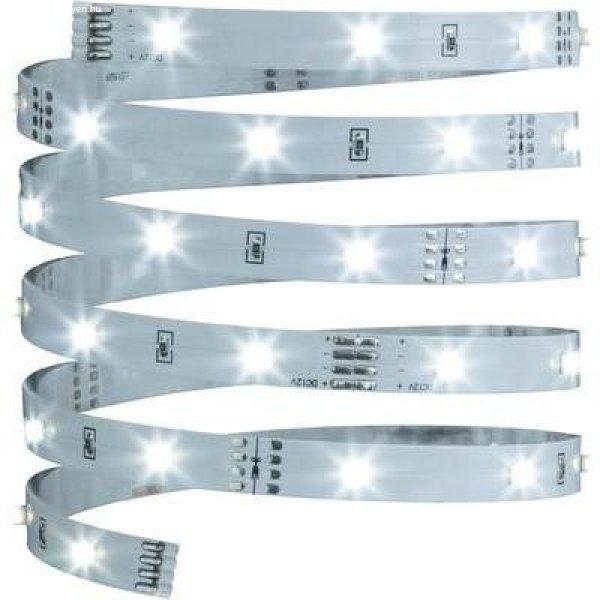 LED+szalag+csatlakoz%F3val+12+V+300+cm%2C+semleges+feh%E9r%2C+Paulma