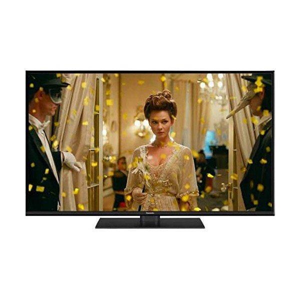 Panasonic+Corp.+Telev%EDzi%F3+TX49FX550E+49%22+4K+Ultra+HD+WIFI+HD