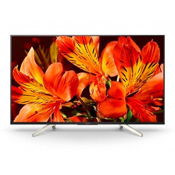 Sony+Smart+TV+KD55XF8596+55%22+Ultra+HD+4K+WIFI+HDR10+Fekete