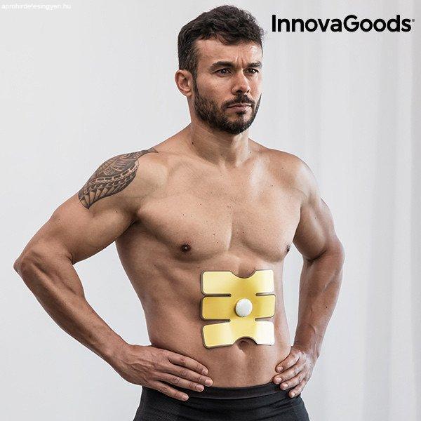 InnovaGoods+Elektrostimul%E1ci%F3s+Tapasz+Hasra