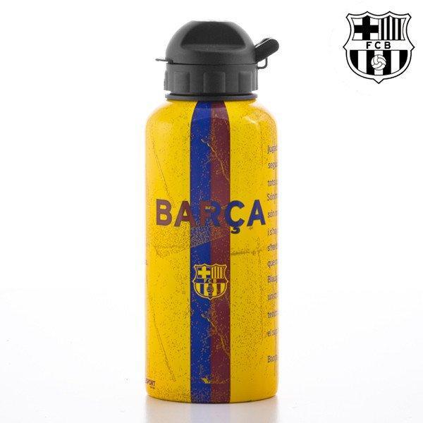 F.C.+Barcelona+Himnusz+Alum%EDnium+Kulacs