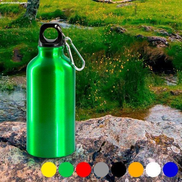 Bigbuy+Alum%EDnium+palack+400+ml+143384+Ez%FCstsz%EDn%FB