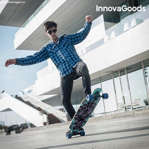 InnovaGoods+Longboard+G%F6rdeszka