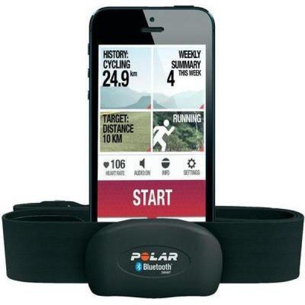 Bluetoothos+pulzusm%E9r%F5+telefonhoz++M-XXL++Polar+H7