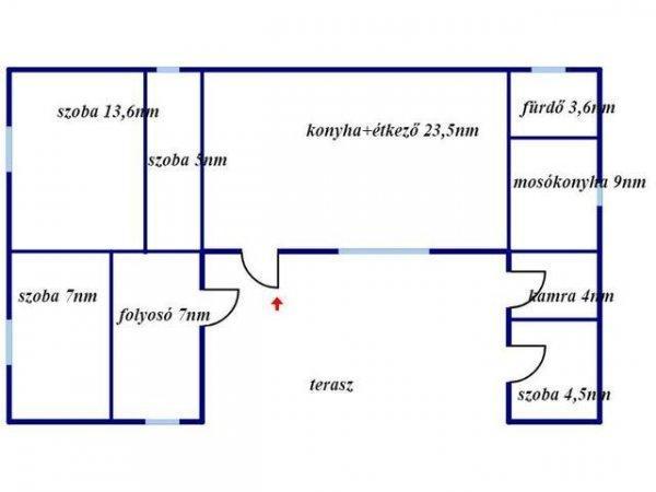 Elad%F3+82+nm-es+Fel%FAj%EDtand%F3+Csal%E1di+h%E1z+Szolnok+Csendes+