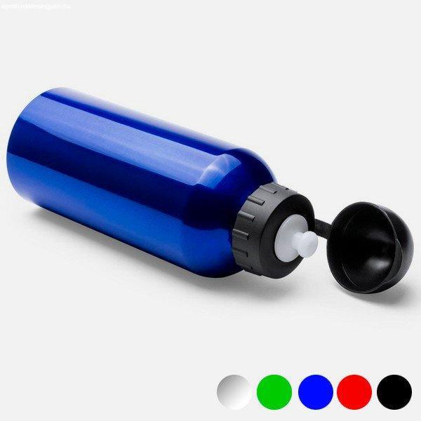 Bigbuy+Alum%EDnium+palack+650+ml+145099+Fekete
